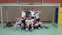 TuS Mixed gewinnt Fun Turnier