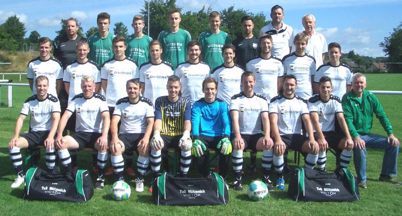 Rede Weihnachtsfeier Fussballverein.1 Mannschaft Tus Mützenich 1921 E V Fußballverein Fußball